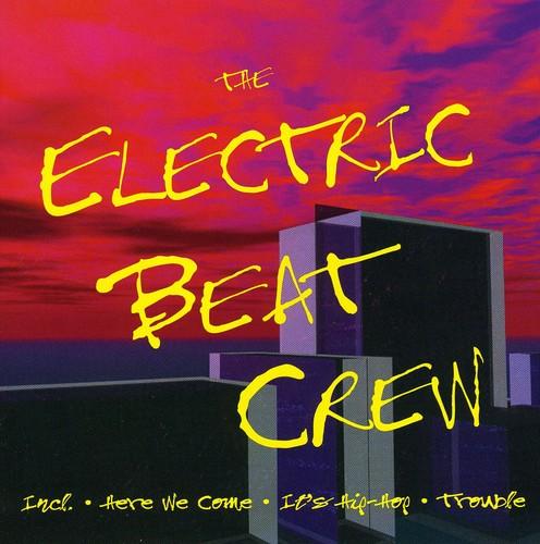 Electric Beat Crew [Import]