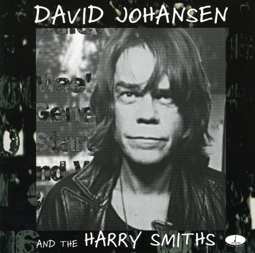 And The Harry Smiths