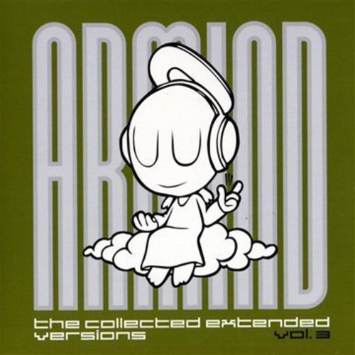 Armid: Collected Extended Versions, Vol. 3 [Import]