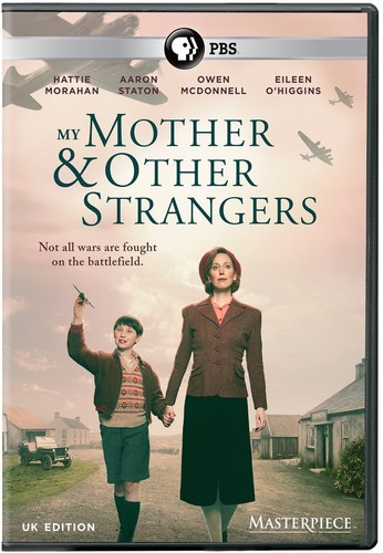 Masterpiece: My Mother and Other Strangers