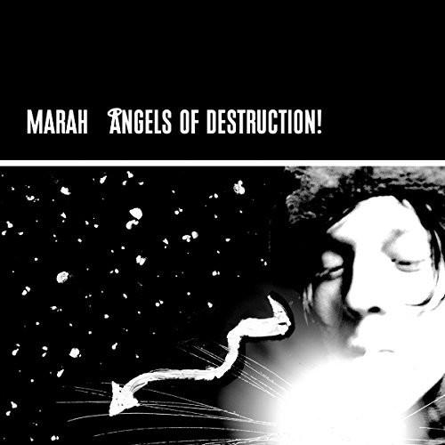 Marah - Angels Of Destruction