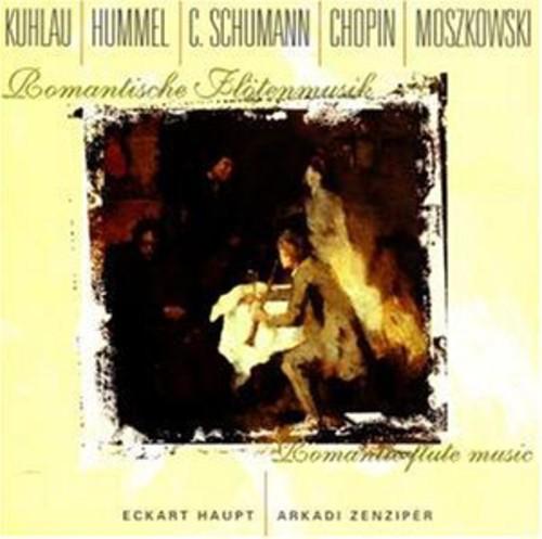 Romantic Flute Music