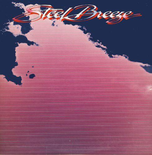 Steel Breeze [Import]