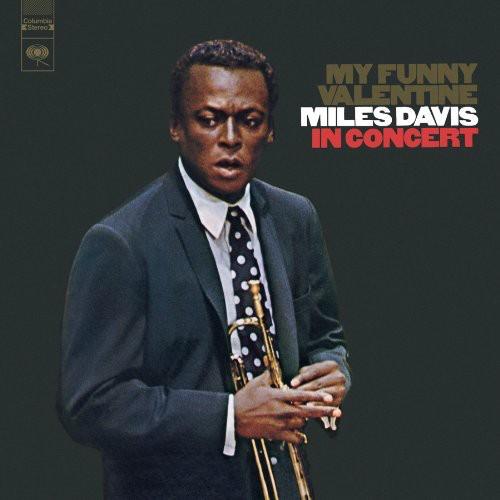 Miles Davis-My Funny Valentine