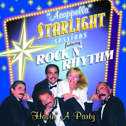 Starlight Sessions-Acappella