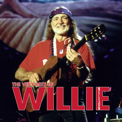Willie Nelson - Very Best Of Willie Nelson
