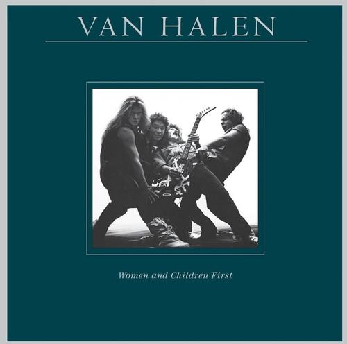 Van Halen - Women And Children First: Remastered [Vinyl]