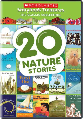 20 Nature Stories