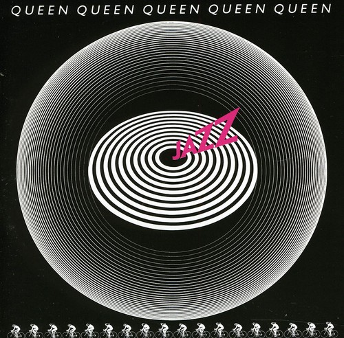 Queen - Jazz: 2011 Remaster [Import]