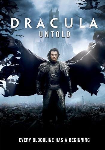 Dracula Untold [Movie] - Dracula Untold