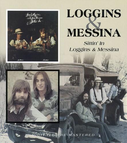 Sittin in /  Loggins & Messina [Import]