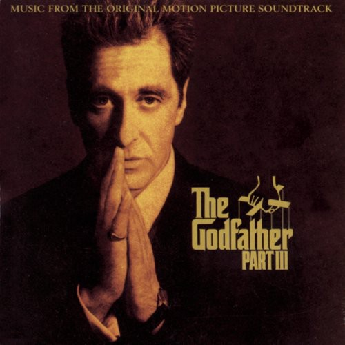 Godfather 3 (Original Soundtrack)