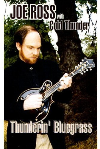 Thunderin Bluegrass