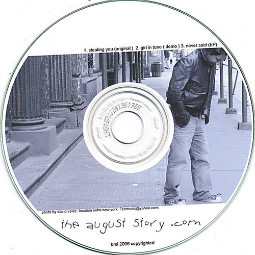 August Story