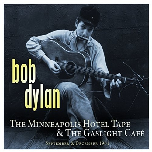 Minneapolis Hotel Tape & The Gaslight Cafe
