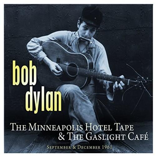 Minneapolis Hotel Tape & The Gaslight Cafe