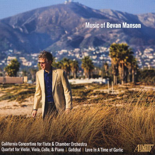 Music of Bevan Manson