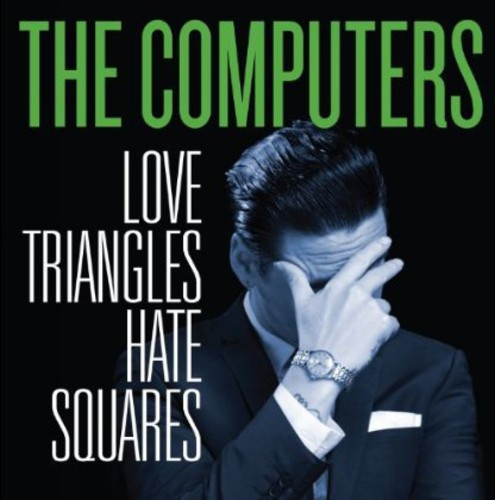 Love Triangles, Hate Squares