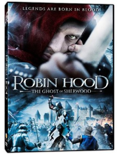 Robin Hood: The Ghosts of Sherwood