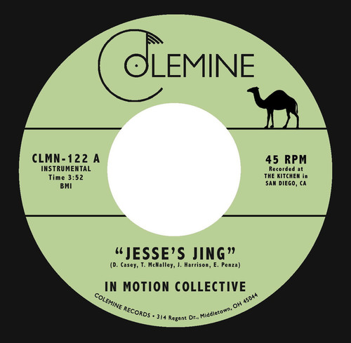 Jesse's Jing