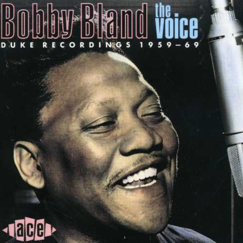 Voice: Duke Recordings 1959-69 [Import]