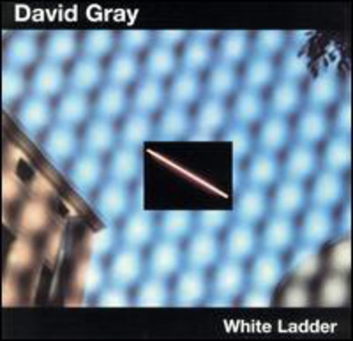 David Gray-White Ladder [Enhanced]