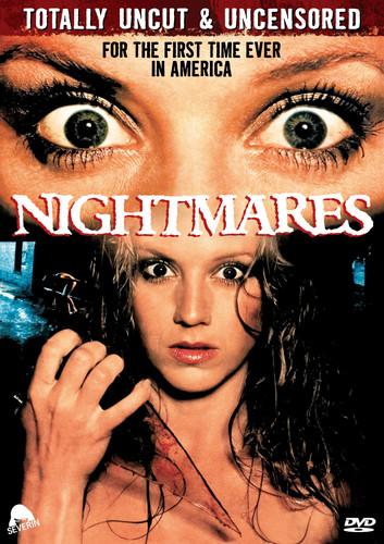 Gary Day - Nightmares
