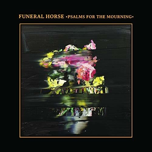 Psalms For The Mourning