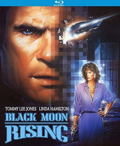 - Black Moon Rising (1986) / (Spec)