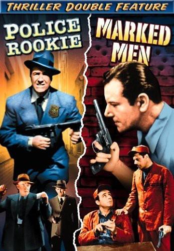 Police Rookie /  Marked Men