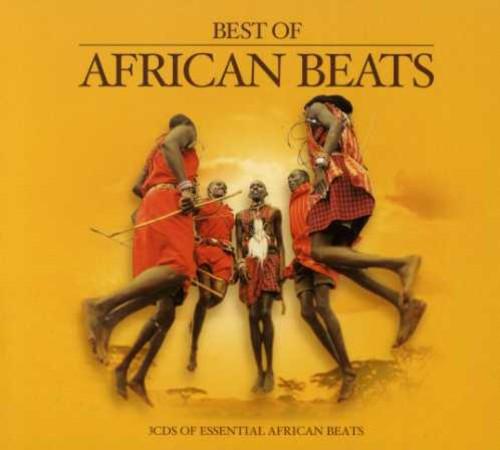 Best of African Beats /  Various