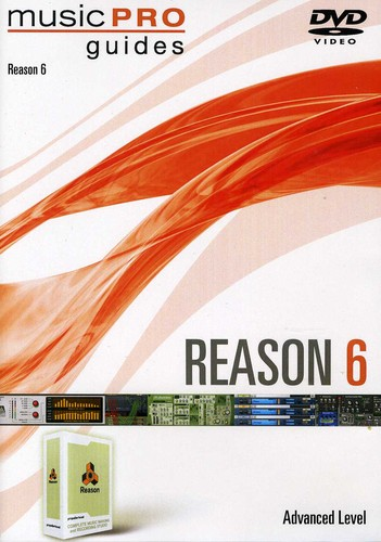 Reason 6: Advance