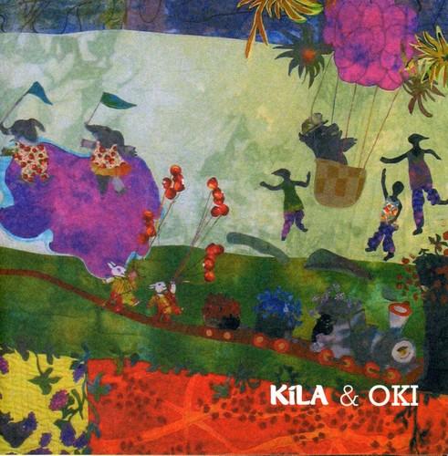 Kila & Oki - Kila & Oki [Import]
