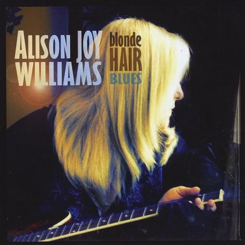 Blonde Hair Blues