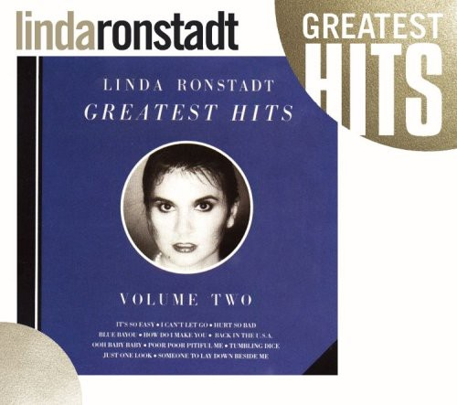 Linda Ronstadt-Greatest Hits 2