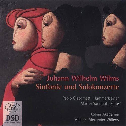 Sinfonie & Solokonzerte