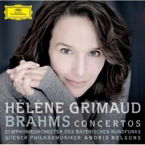 Brahms Concertos (Piano Ctos Nos. 1 & 2)