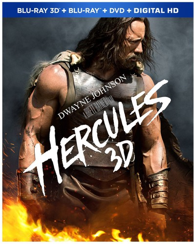 Hercules [Movie] - Hercules [3D]