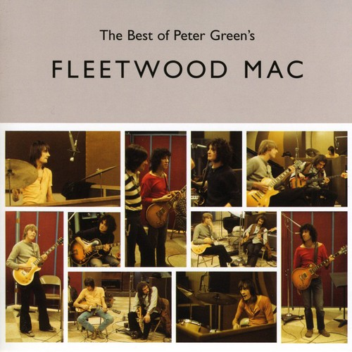 Fleetwood Mac - Best Of Peter Green's Fleetwood Mac [Import]