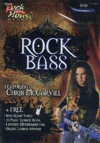 Learn Rock Bass: Beginner