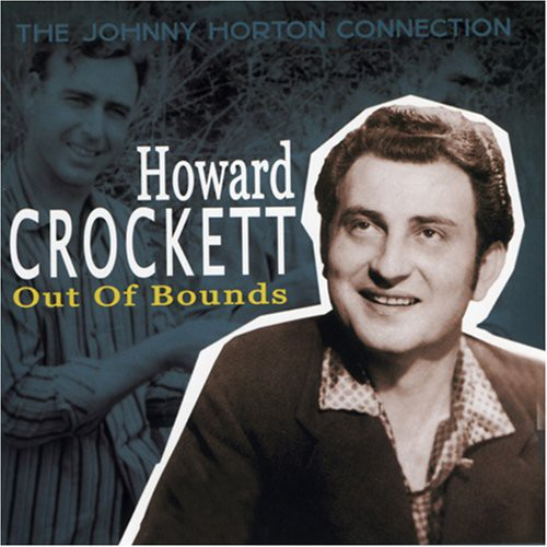Out Of Bounds: The Johnny Horton Connection