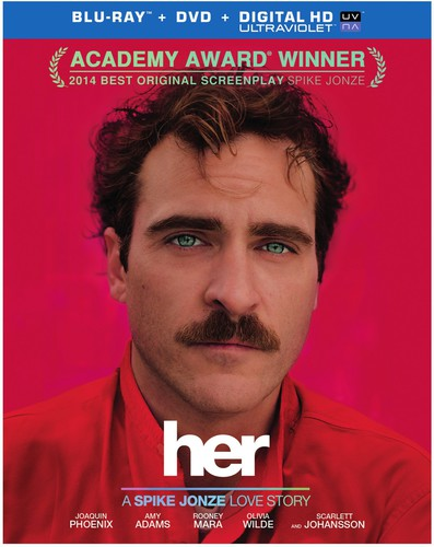 Her [Movie] - Her