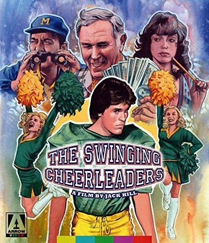 The Swinging Cheerleaders