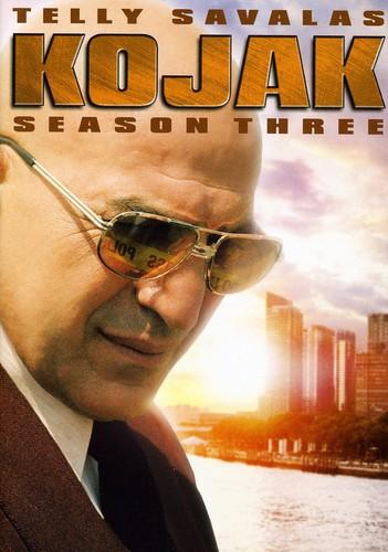 Kojak: Season Three