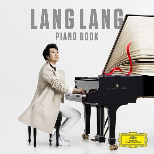 Lang Lang - Piano Book [Deluxe 2CD]