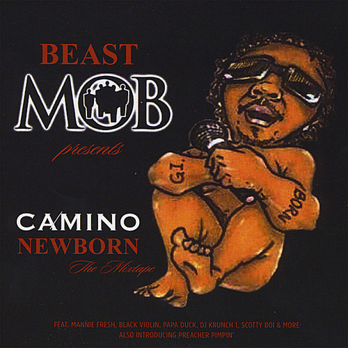 Newborn the Mixtape