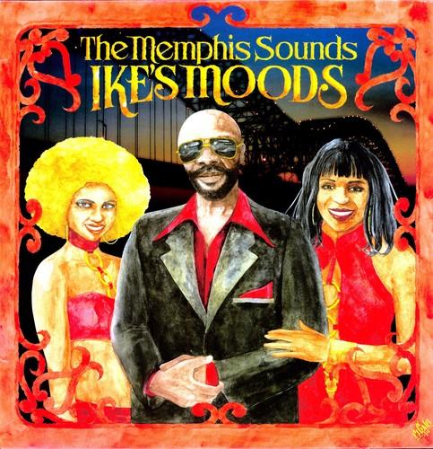 Ike's Moods