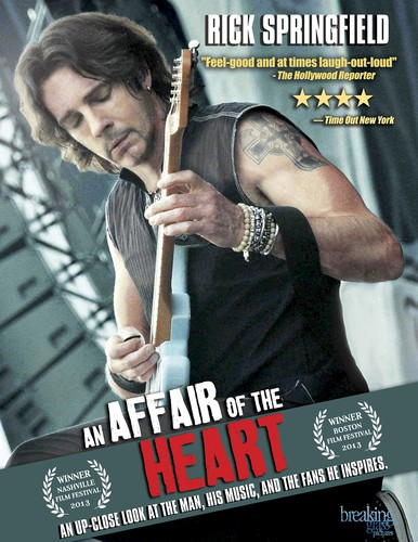 An Affair of the Heart
