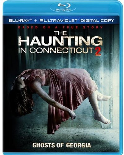 The Haunting in Connecticut 2: Ghosts of Georgia
