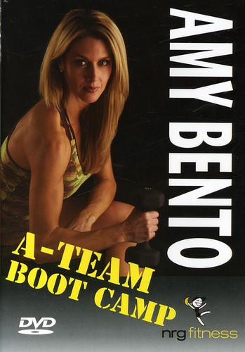 Team Boot Camp With Amy Bento